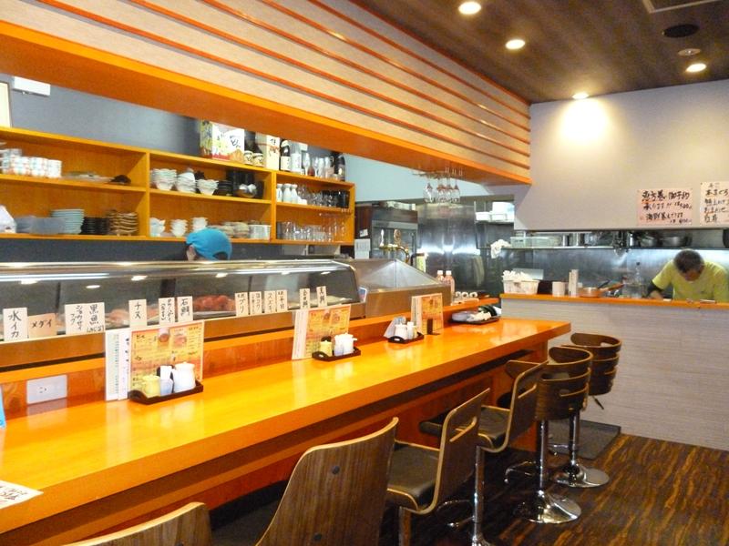 鹿児島 魚 美味いお店